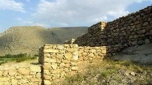 El Castell de Bastam