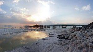 उर्मिया झील