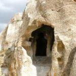 sepolcro di Shirin e Farhad