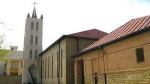 सांता मारिया के चर्च