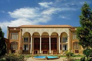 Casa Behnam (Ghadaki)