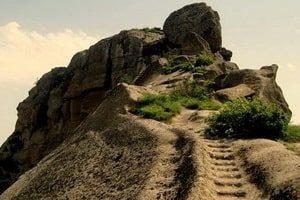 Il Castello di Pashtu