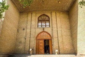 Il museo dell'Azerbaigian