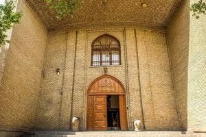 Музеј Азербејџана