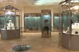 Museo della città di Marāgheh