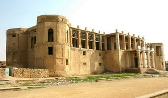 палац Малек