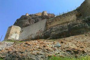 Il Castello di Qahqaheh