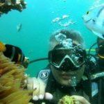 Dive Center di Kish
