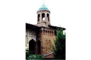 Джамия Jām'eh