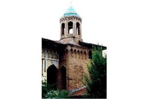 Jâm'eh Mosque- ն