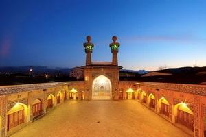 Xhamia e Gorgān Jām'eh