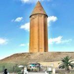 Torre di Gonbad-e Kavus