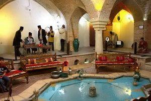 Хамам Гала (Музей на антропологията)
