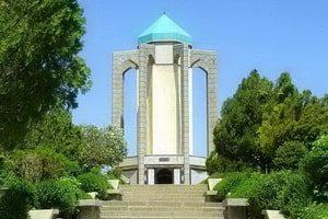 Мавзолеят на Баба Тахър
