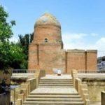 Mausoleo di Ester E Moradkhay