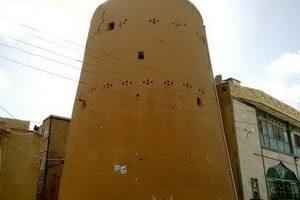 Кулата на Самен