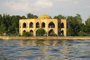 Il Palazzo di El-Goli