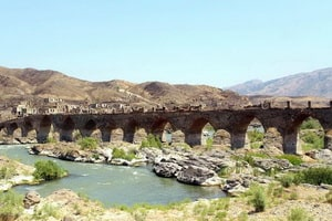 Khoda Afarin Bridge