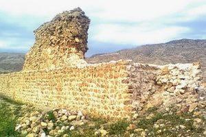Castello di Shiakh (Shiāq)