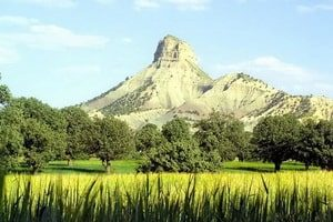 Гора Калакіран