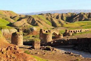 Ura Gavmishan (Gumishe: vendi i mbarështimit për lopët)