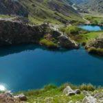 التوأم البحيرات سياه جاف