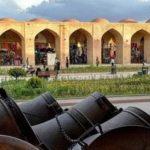 Базар Ганьялі-хан