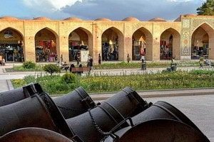Bazaar Ganjali Khan
