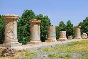 Temple of Anahita