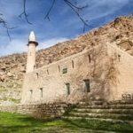 अब्दुल्ला बेन उमर मस्जिद