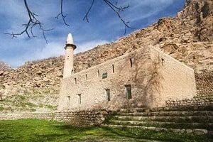 Джамия Абдула Бен Омар