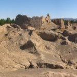 Il Castello di Nahbandan