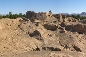 Caisleán Nahbandan