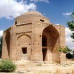 Mausoleo Teimouri