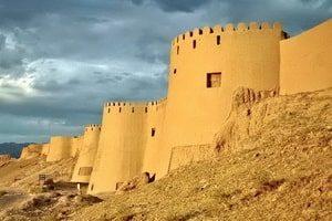 ベルキスの古代都市