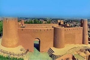 Başûrê Khorasan