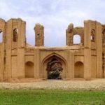 Castello Amir Bahman Khan Samsam