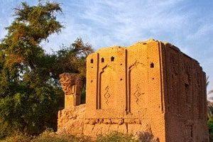 замок Мухаммад Хана Мастуфі