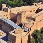قلعة شوش