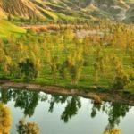 Lago Di Chah Mari