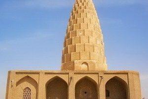 Mausoleum of Ya'qub Leys