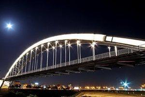 Ahvāz սպիտակ կամուրջը