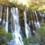 Cascata Shevi