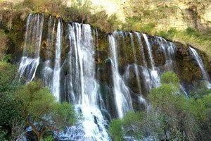 Shevi ջրվեժը
