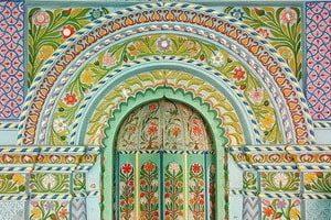 Мечеть Рангоніха (Музей рукописів та історичних документів)