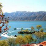 ज़रीवर झील