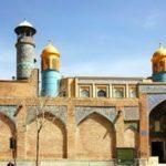 Moschea Jame'h di Sanandaj (moschea Dar Al Ehsan)