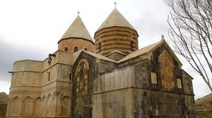 Qara Kelisa or The Black Church