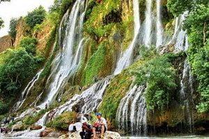 Vodopad Bishe
