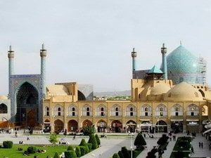 Džamija Imam